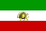 Flag of Farsi